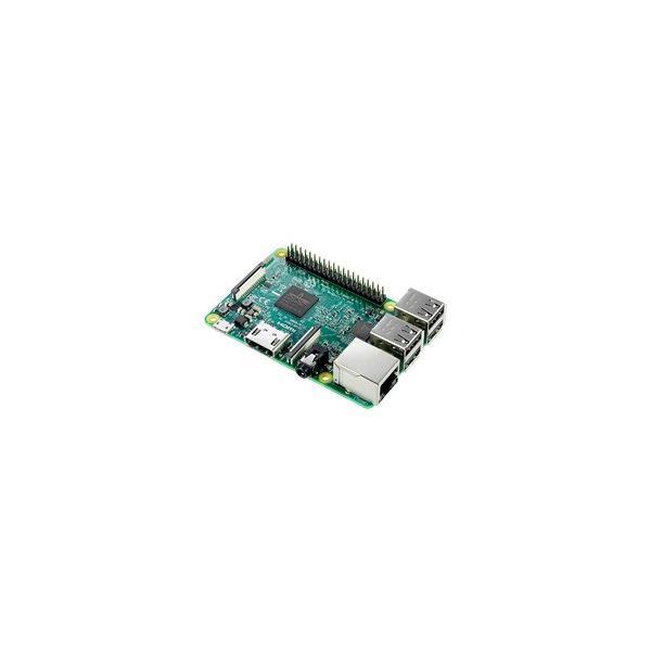 アイ・オー・データ機器 Raspberry Pi メインボード(Bluetooth/Wi-Fi)Raspberry Pi 3 model B 目安在庫=○