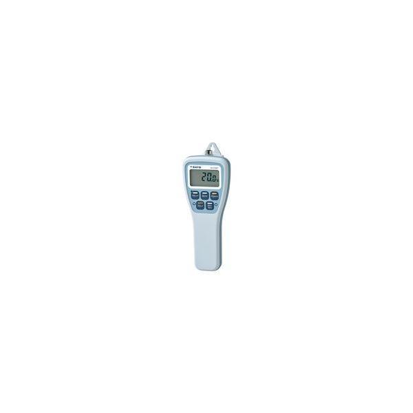 佐藤計量器製作所 防水型デジタル温度計 本体のみ (1個) 目安在庫=△