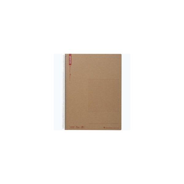 マルマン ノート スパイラルノート N245ES A4 80枚 1個 目安在庫=○