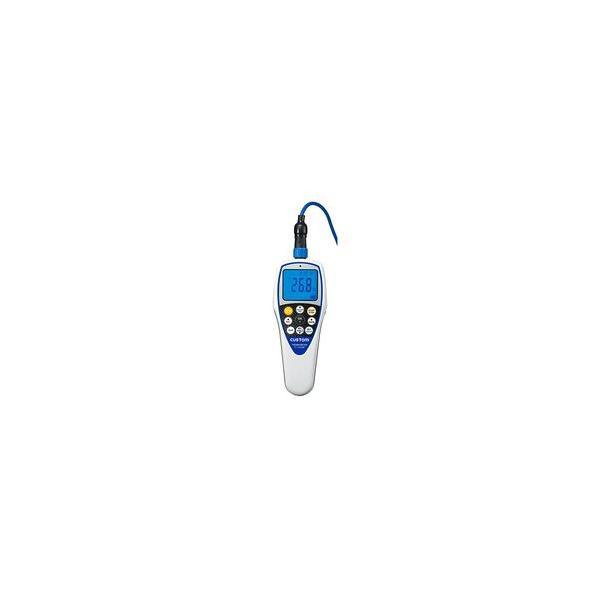 カスタム 防水型デジタル温度計 タイマー機能付 (1台) 目安在庫=△