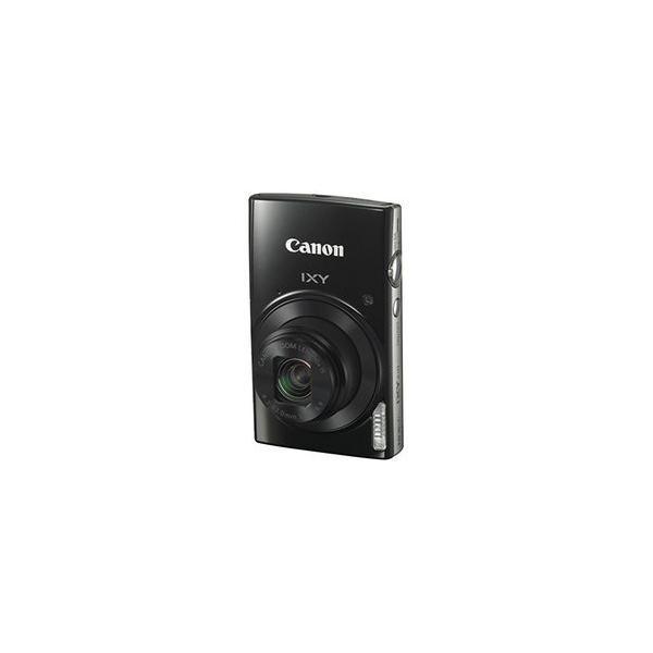Canon キャノン デジタルカメラ IXY 210 (BK) IXY210(BK) 目安在庫=△
