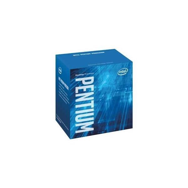 Pentium Dual-Core G4560 BOX CPU インテル intel Kaby Lake 3.5GHz LGA1151 パソコン用CPU compro