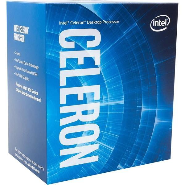 Celeron G4900 BOX CPU インテル intel Coffee Lake-S 3.1GHz LGA1151|compro