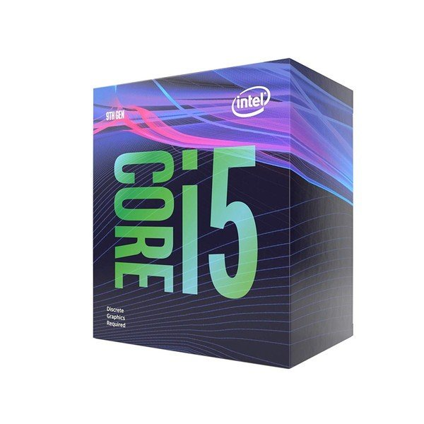Core i5-9400F BOX CPU intel インテル|compro