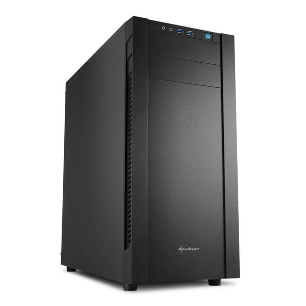 デスクトップパソコン BTOパソコン CPU Core i9 9900K メモリ DDR4 4GB SSD 120GB 電源 500W 80PLUS Bronze Barikata Middle|compro