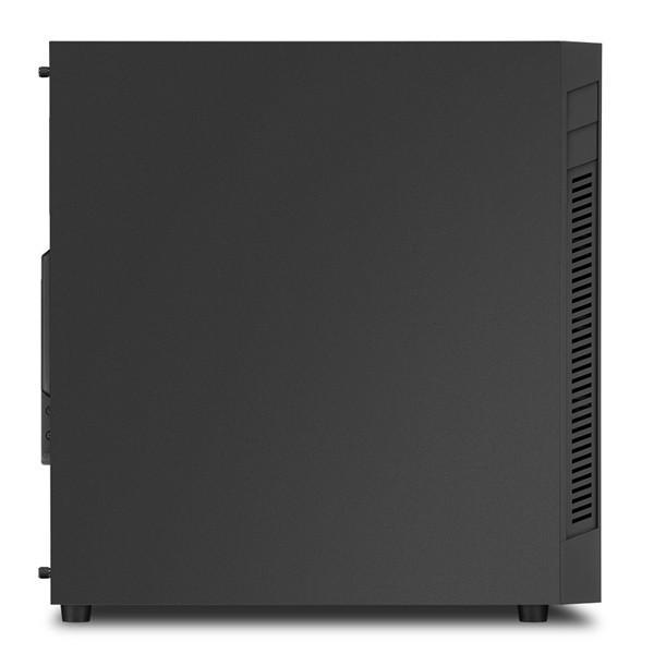 デスクトップパソコン BTOパソコン CPU Core i9 9900K メモリ DDR4 4GB SSD 120GB 電源 500W 80PLUS Bronze Barikata Middle|compro|04
