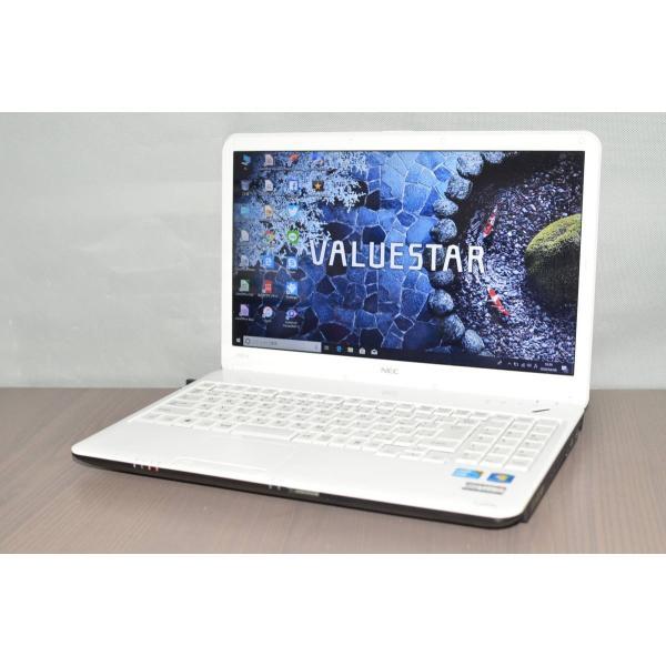 <title>中古ノートパソコン Windows10+office 新品爆速SSD250GB NEC LS550 A core i5 4GB 15.6インチ DVDマルチ HDMI 無線 テンキー 便利なソフト 保障</title>