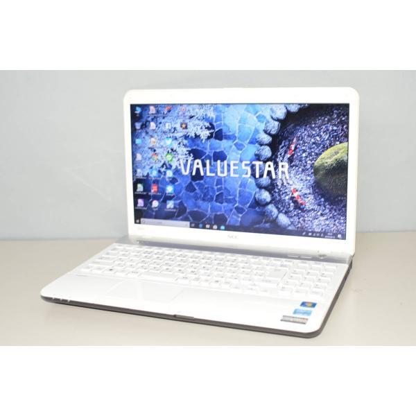 <title>中古良品 最新Windows10+office 爆速SSD256GB NEC LS550 E core i5 4GB 15.6インチ ブルーレイ HDMI 現品 無線内蔵 テンキー 便利なソフト</title>