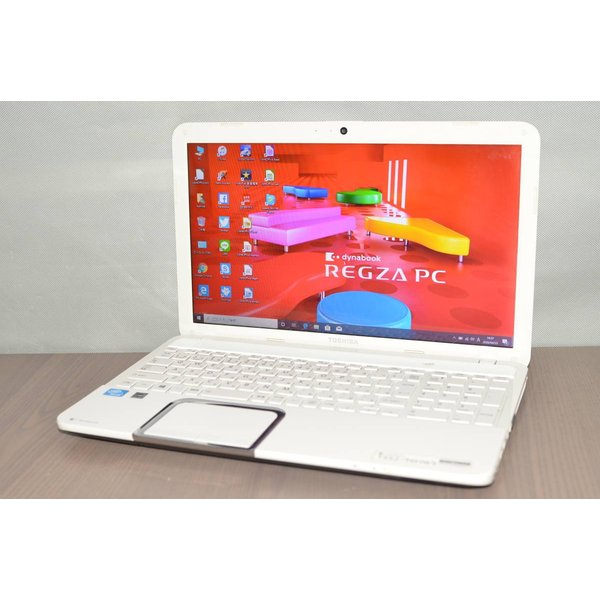 <title>最新Windows10+office 爆速SSD256GB 東芝Dynabook T552 36HWS celeron-1000M 4GB 15.6インチ 無線内蔵 18%OFF ブルーレイ テンキー 便利なソフト</title>