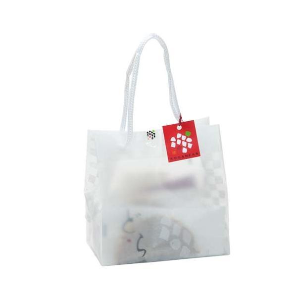 和菓子 ギフト 詰め合わせ KOGANEAN どら 5個 セット スタンドバッグ入り お取り寄せ スイーツ プレゼント 贈り物 高級 手土産 おしゃれ