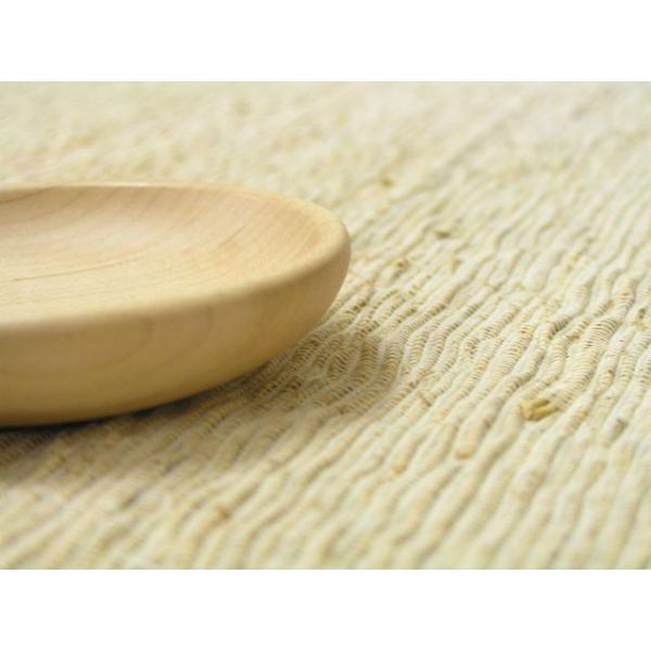 木のお皿 豆皿 まめざら 小皿 MUTE ビーチ/メープル 木の食器 ナチュラルデザイン|conceptstore|03