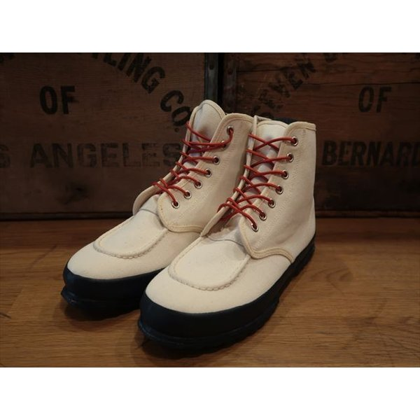 VULCANIZER CANVAS SHOE [VR875T...