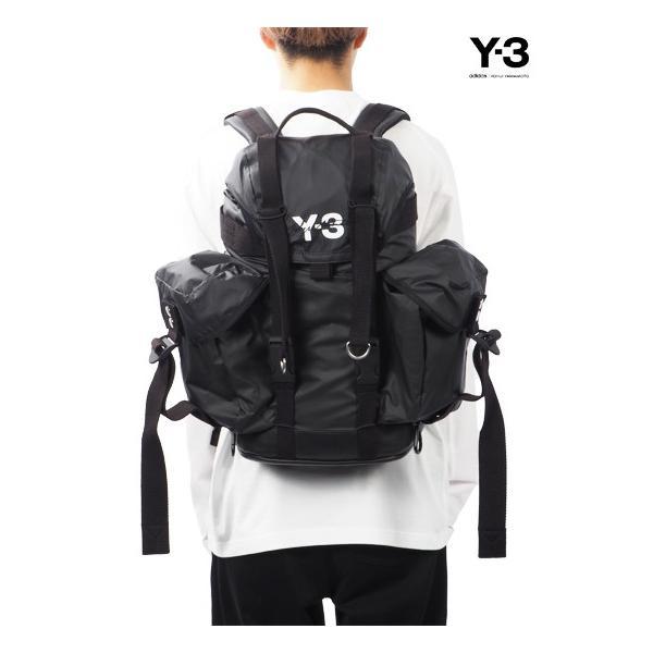 33949fc3ea07 2019ss Y-3 ワイスリー YOHJI YAMAMOTO DY0512 - Y-3 XS Utility Bag バッグ ...