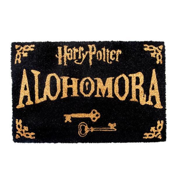 ハリーポッター Harry Potter ドアマット ウェルカムマット  ギフト プレゼント|connect-usa