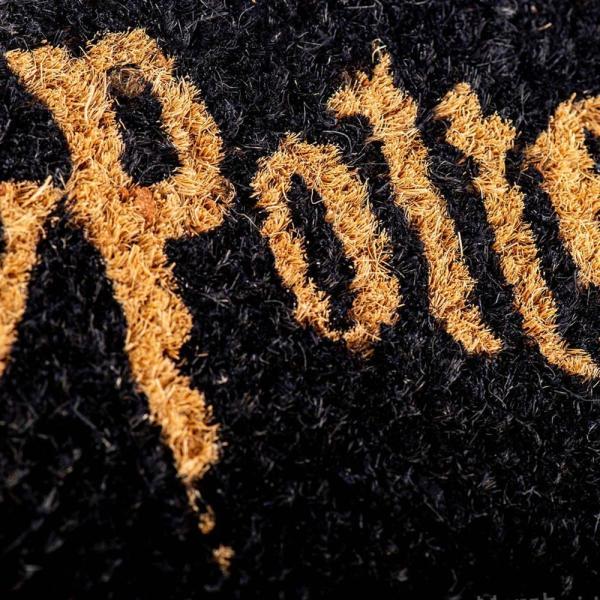 ハリーポッター Harry Potter ドアマット ウェルカムマット  ギフト プレゼント|connect-usa|04
