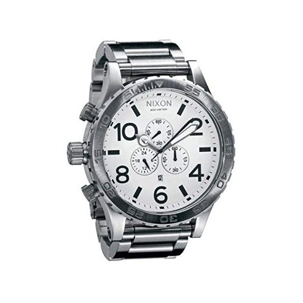 ニクソン NIXON 腕時計 51-30 CHRONO A083-100 A083100|connection-s|01