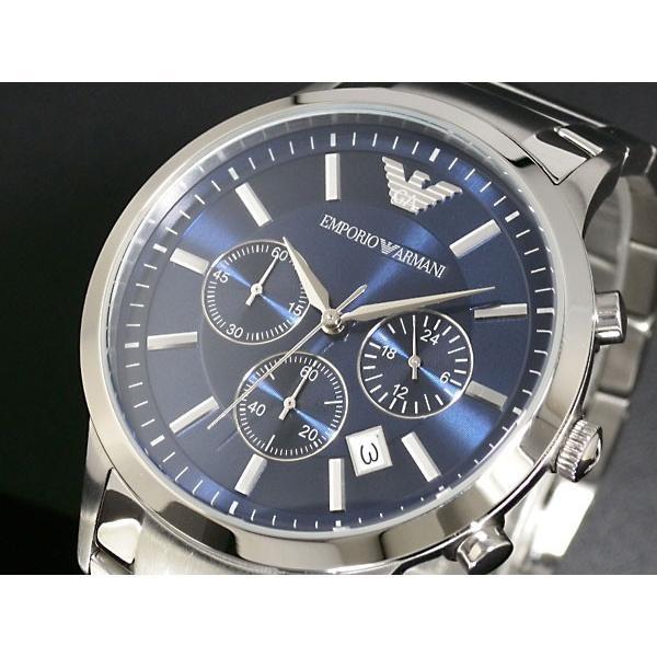 エンポリオ アルマーニ EMPORIO ARMANI 腕時計 AR2448|connection-s
