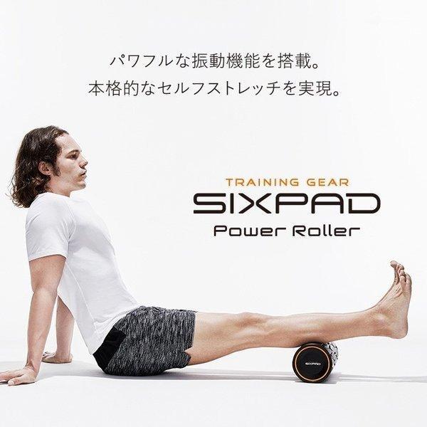 シックス パッド ローラー 【ぷち動画♯33】大人気!シックスパッド