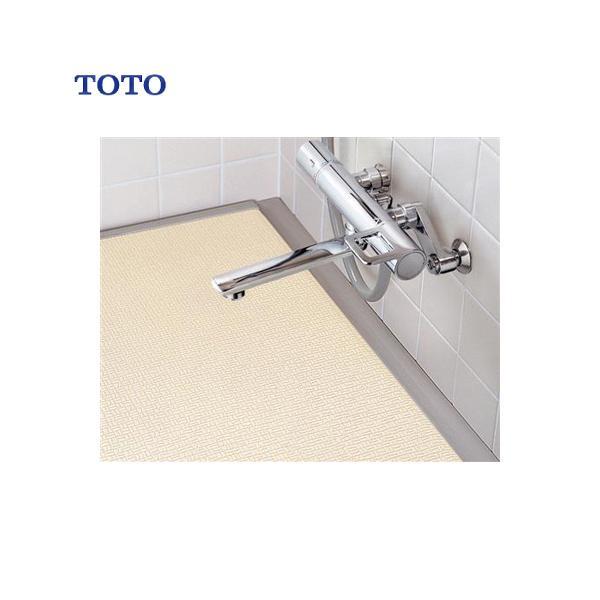 受注生産品 納期目安10日前後 TOTO 福祉機器 浴室すのこ カラリ床 すき間調整材 すき間11〜15mmの場合 1250サイズ [EWB477]