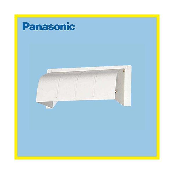 パナソニック 換気扇  FY-HCS30 浅形レンジフード専用屋外フード 浅形レンジフード用 部材 Panasonic