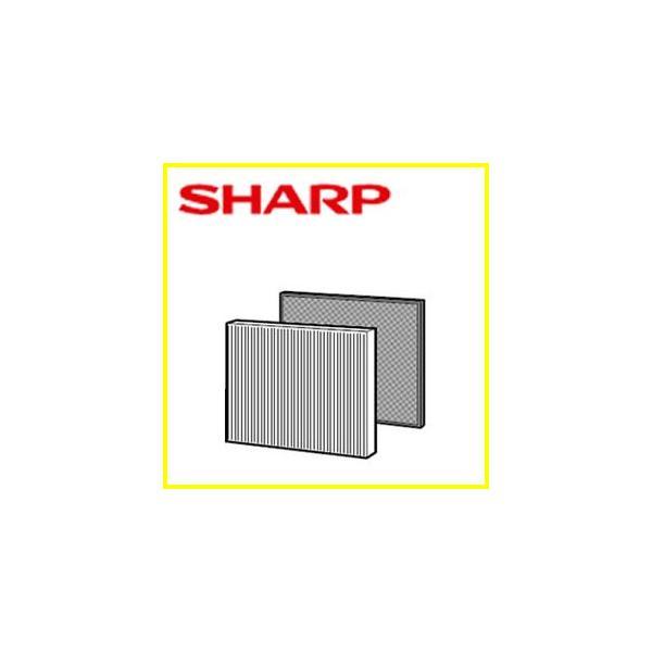 SHARP シャープ FZ-K50F空気清浄機用 交換用フィルター
