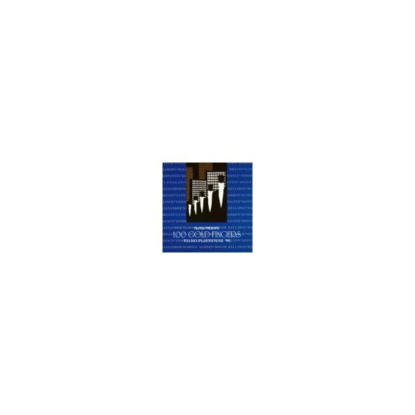 100ゴールド・フィンガーズ〈ピアノ・プレイハウス1990〉(紙) / オムニバス (CD)