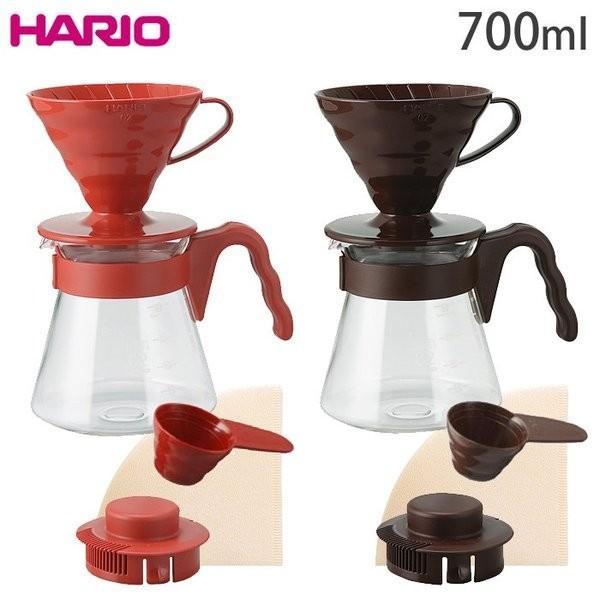 ハリオ コーヒー ドリッパー