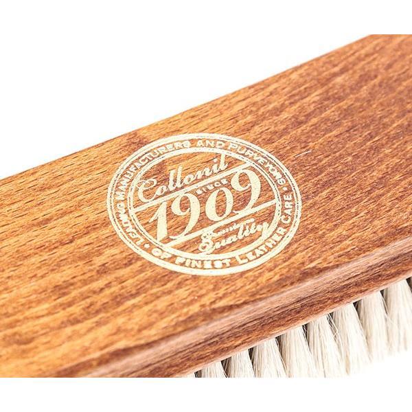 コロニル 1909ファインポリッシングブラシ メンズ 1909fine-brush COLLONIL|coolcat-y|04