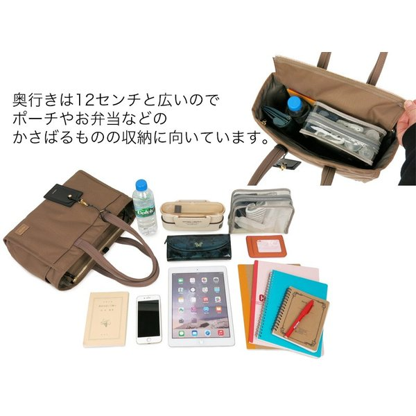 吉田カバン ポーターガール トートバッグS レディース シア 871-05121 PORTER GIRL|coolcat-y|11