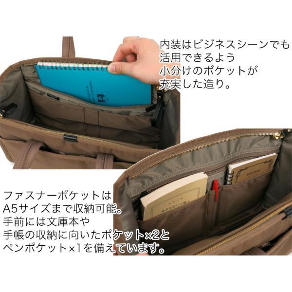 吉田カバン ポーターガール トートバッグS レディース シア 871-05121 PORTER GIRL|coolcat-y|10