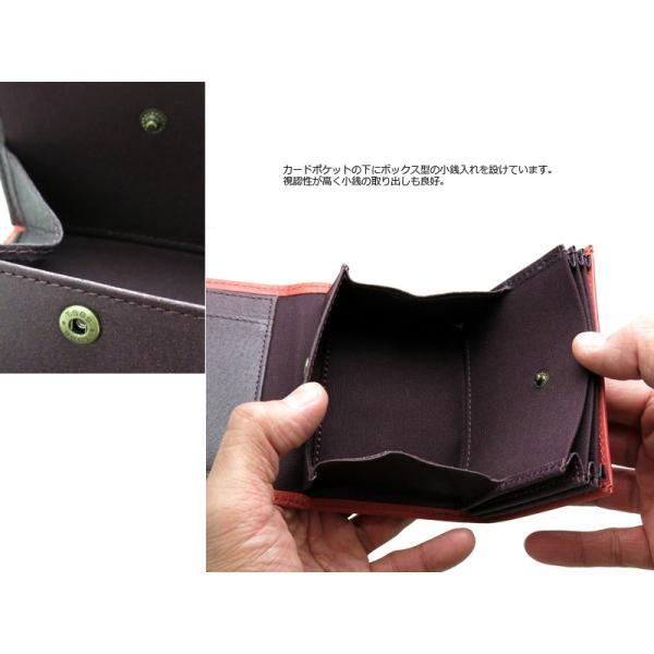 【選べるノベルティ付】 エムピウ ミッレフォッリエ/ミニ財布 メンズ  mf2p25 M+|coolcat-y|11