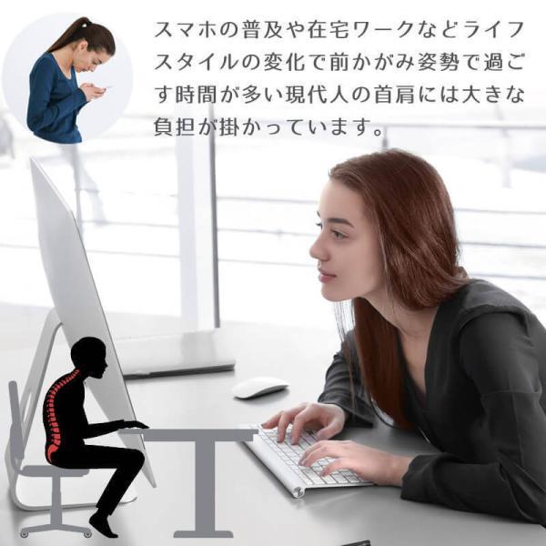 枕 肩こり 横向き寝 ブルーブラッド4Dまくら トリニティーマクラ BlueBloodピロー インサートモールディング|coolzon|05