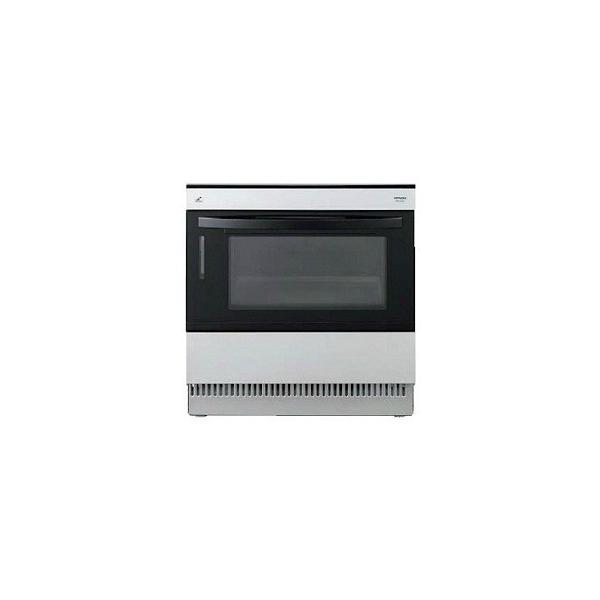 過熱水蒸気ビルトイン電気オーブンレンジ 日立 MRO-SK201S 200V シルバー