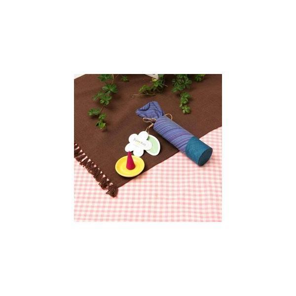 大人気お香/インセンス 〔ラベンダーの香り コーンタイプ10個入り〕 バリ島製 「Jupen Bari ジュプンバリ」