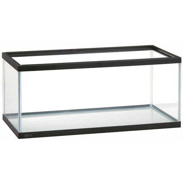 大人気ジェックス マリーナ ガラス水槽 600L LOWタイプ 〔水槽用品〕 〔ペット用品〕