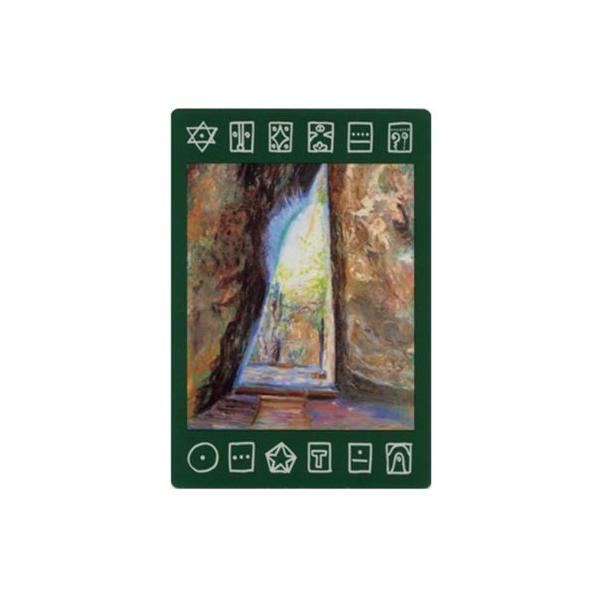 クリスタルカード(宇宙バージョン) cornucopia 03
