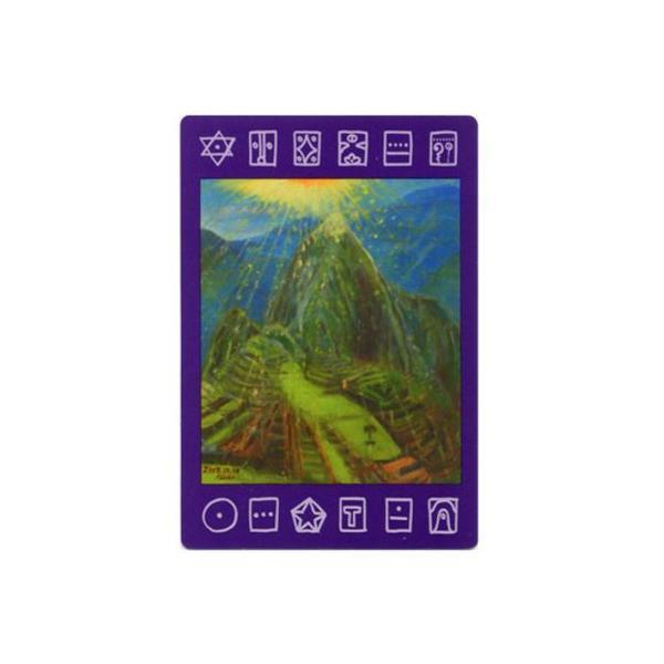 クリスタルカード(地球バージョン)|cornucopia|03