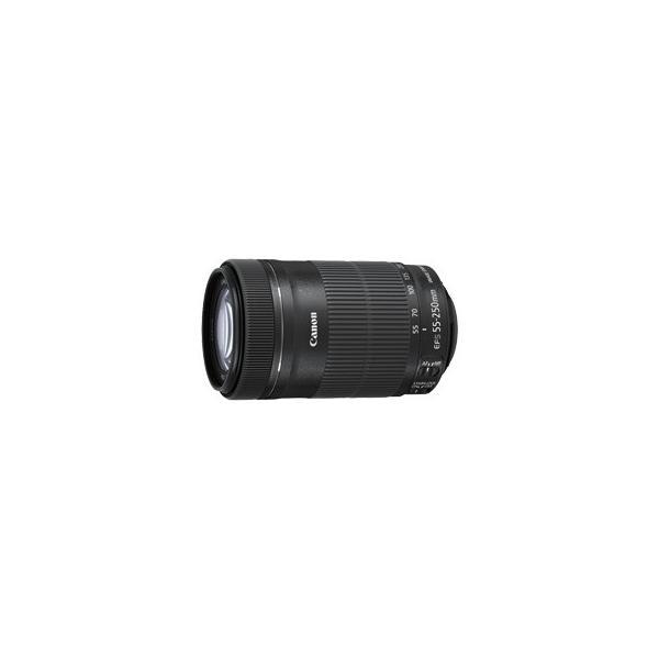 ■送料無料■Canon キャノンEF-S55-250mm F4-5.6 IS STM