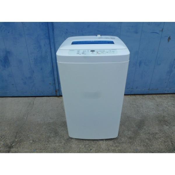 Haier(ハイアール) / 全自動洗濯機 JW-K42K 4.2kg 2015年製 correr 02