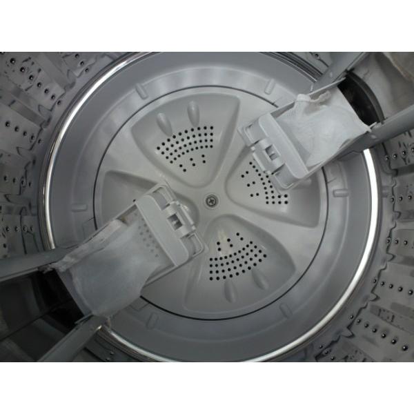 Haier(ハイアール) / 全自動洗濯機 JW-K42K 4.2kg 2015年製 correr 12
