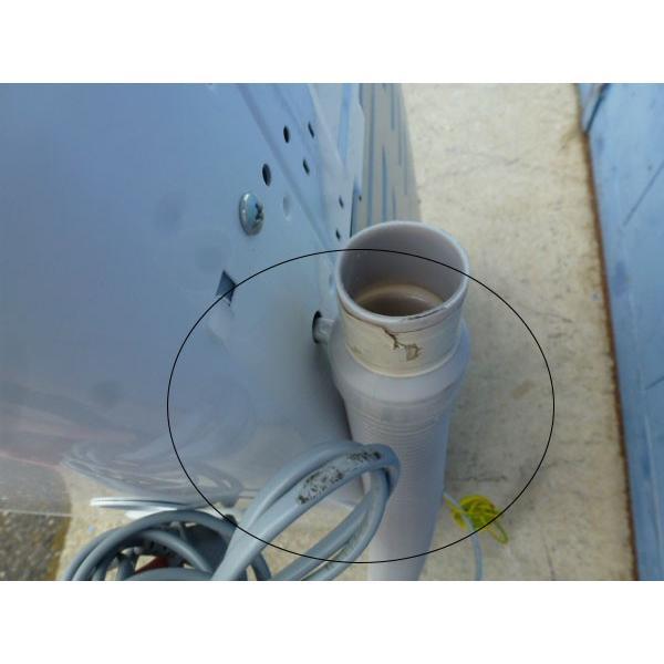 Haier(ハイアール) / 全自動洗濯機 JW-K42K 4.2kg 2015年製 correr 17