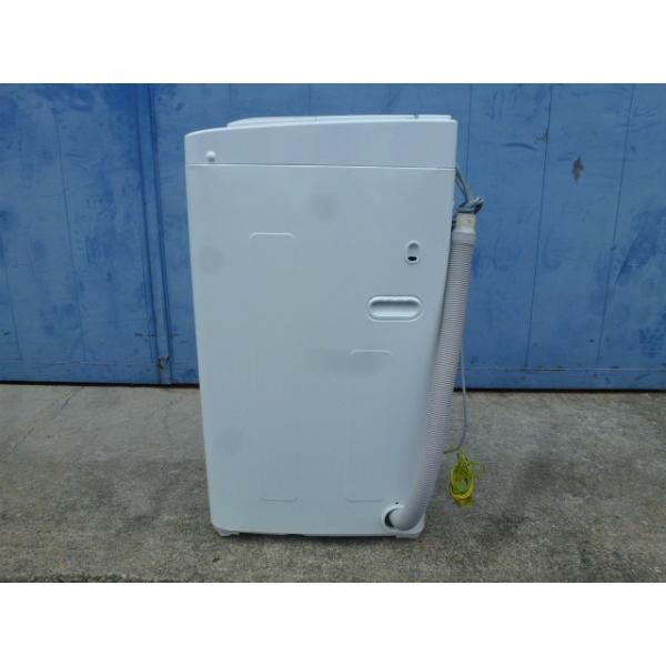 Haier(ハイアール) / 全自動洗濯機 JW-K42K 4.2kg 2015年製 correr 03