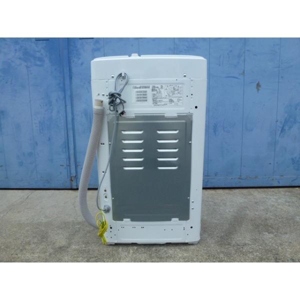 Haier(ハイアール) / 全自動洗濯機 JW-K42K 4.2kg 2015年製 correr 04