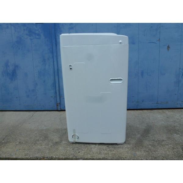 Haier(ハイアール) / 全自動洗濯機 JW-K42K 4.2kg 2015年製 correr 05