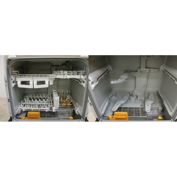 Panasonic 食器洗い乾燥機 NP-TR9 2017年 correr 03