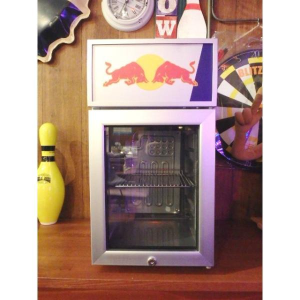 Red Bull(レッドブル) / コンパクト冷蔵庫 2013年製|correr