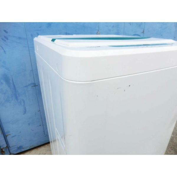 HERB Relax(ハーブリラックス)/全自動電気洗濯機 YWM-T45A1 4.5kg 2015年式 ヤマダ電機オリジナル|correr|15