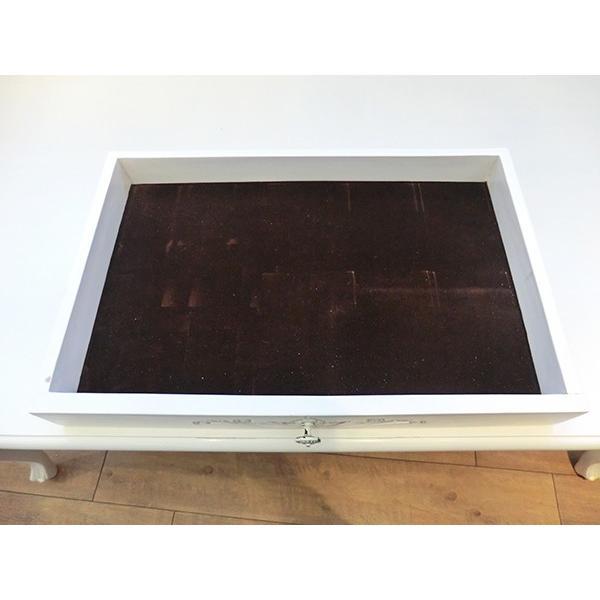 アンティーク調クラシック家具シリーズ Framcesca(フランチェスカ) ダイニング5点セット W1500テーブル|correr|19