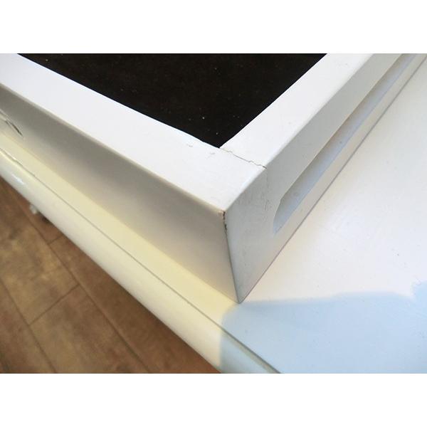 アンティーク調クラシック家具シリーズ Framcesca(フランチェスカ) ダイニング5点セット W1500テーブル|correr|21