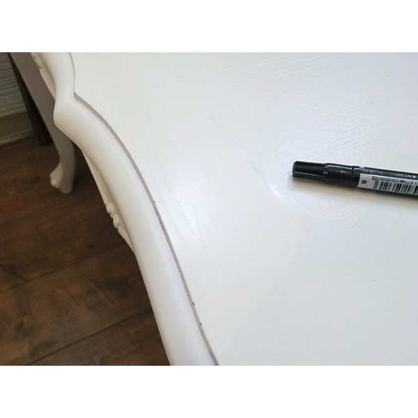 アンティーク調クラシック家具シリーズ Framcesca(フランチェスカ) ダイニング5点セット W1500テーブル|correr|09